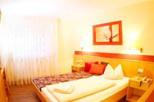 Hotelpension zum Gockl, Гостевые дома  Аллерсхаузен - big - 19
