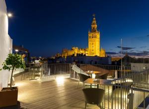 Eurostars Sevilla Boutique Hotel (17 of 50)