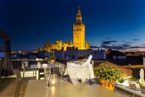 Eurostars Sevilla Boutique Hotel (5 of 50)