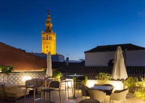 Eurostars Sevilla Boutique Hotel (6 of 50)
