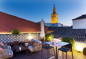 Eurostars Sevilla Boutique Hotel (28 of 50)