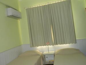 Hotel Ivo De Conto, Hotel  Porto Alegre - big - 5