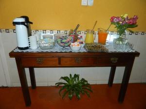 Hotel Ivo De Conto, Hotel  Porto Alegre - big - 18
