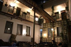 Anz Guest House, Pensionen  Selcuk - big - 214