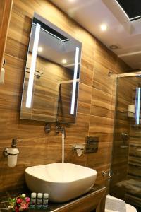 Semiramis Guesthouse, Hotely  Adamas - big - 8