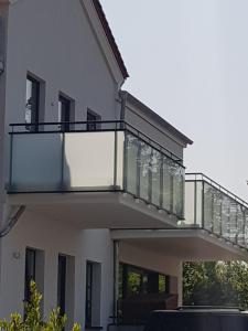 Haus Achtern Diek, Vendégházak  Fehmarn - big - 44