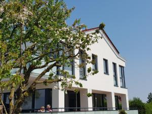 Haus Achtern Diek, Vendégházak  Fehmarn - big - 48