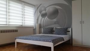 Mimi & Didi, Apartments  Sarajevo - big - 1