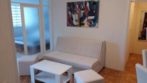 Mimi & Didi, Apartments  Sarajevo - big - 4