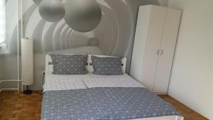 Mimi & Didi, Apartments  Sarajevo - big - 8