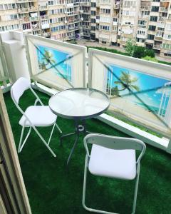 Mimi & Didi, Apartments  Sarajevo - big - 11
