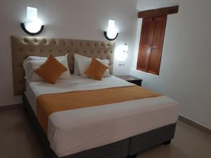 Hotel Casa Tere Boutique, Hotely  Cartagena de Indias - big - 121