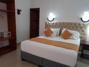 Hotel Casa Tere Boutique, Hotely  Cartagena de Indias - big - 27
