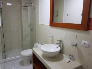 Hotel Casa Tere Boutique, Hotely  Cartagena de Indias - big - 29