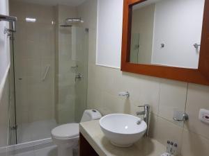 Hotel Casa Tere Boutique, Szállodák  Cartagena de Indias - big - 123