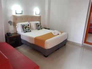 Hotel Casa Tere Boutique, Hotely  Cartagena de Indias - big - 125