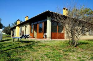 Al Vecchio Fontanile B&B, Bed & Breakfast  Ladispoli - big - 43