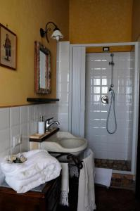 Al Vecchio Fontanile B&B, Bed & Breakfast  Ladispoli - big - 25