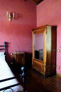 Al Vecchio Fontanile B&B, Bed & Breakfast  Ladispoli - big - 13