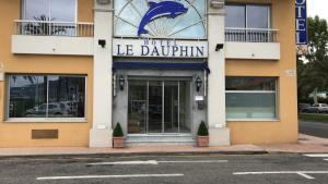 New Dauphin, Отели  Ментон - big - 24