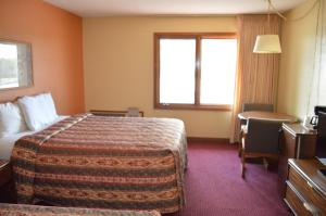Old Towne Motel, Motel  Westby - big - 25