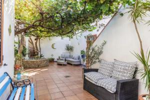 14 Leoni, Bed & Breakfasts  Salerno - big - 34