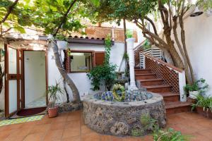 14 Leoni, Bed & Breakfasts  Salerno - big - 33