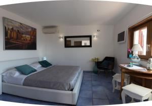 14 Leoni, Bed & Breakfasts  Salerno - big - 31