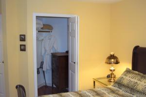 Menzies Manor, Apartments  Victoria - big - 79