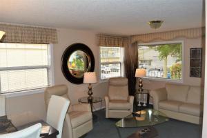 Menzies Manor, Apartments  Victoria - big - 69
