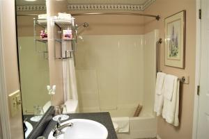 Menzies Manor, Apartments  Victoria - big - 76