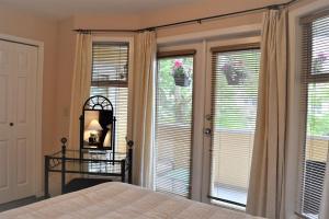 Menzies Manor, Apartments  Victoria - big - 77