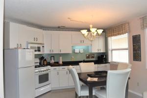 Menzies Manor, Apartments  Victoria - big - 71