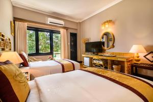 Huong Giang Hotel Resort & Spa, Resort  Hue - big - 7