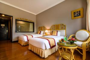 Huong Giang Hotel Resort & Spa, Resort  Hue - big - 16