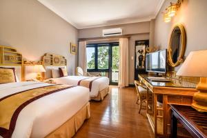 Huong Giang Hotel Resort & Spa, Resort  Hue - big - 12