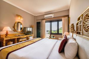 Huong Giang Hotel Resort & Spa, Resort  Hue - big - 15