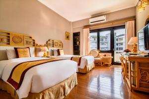 Huong Giang Hotel Resort & Spa, Resort  Hue - big - 8