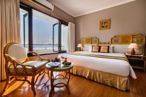 Huong Giang Hotel Resort & Spa, Resort  Hue - big - 43