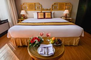 Huong Giang Hotel Resort & Spa, Resort  Hue - big - 42