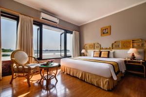 Huong Giang Hotel Resort & Spa, Resort  Hue - big - 41