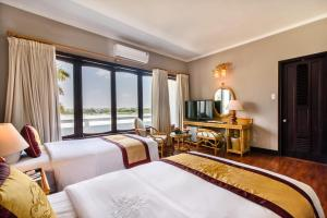 Huong Giang Hotel Resort & Spa, Resort  Hue - big - 9