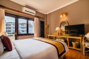 Huong Giang Hotel Resort & Spa, Resort  Hue - big - 38