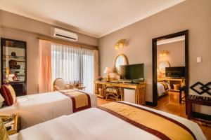 Huong Giang Hotel Resort & Spa, Resort  Hue - big - 35