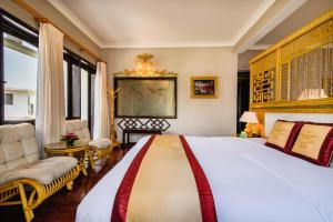 Huong Giang Hotel Resort & Spa, Resort  Hue - big - 46