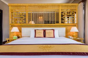 Huong Giang Hotel Resort & Spa, Resort  Hue - big - 45