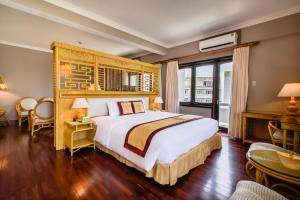 Huong Giang Hotel Resort & Spa, Resort  Hue - big - 94