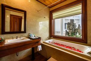 Huong Giang Hotel Resort & Spa, Resort  Hue - big - 30