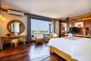 Huong Giang Hotel Resort & Spa, Resort  Hue - big - 17
