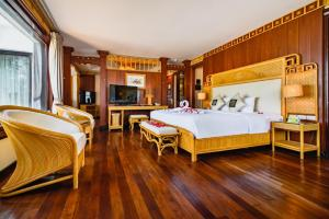 Huong Giang Hotel Resort & Spa, Resort  Hue - big - 48